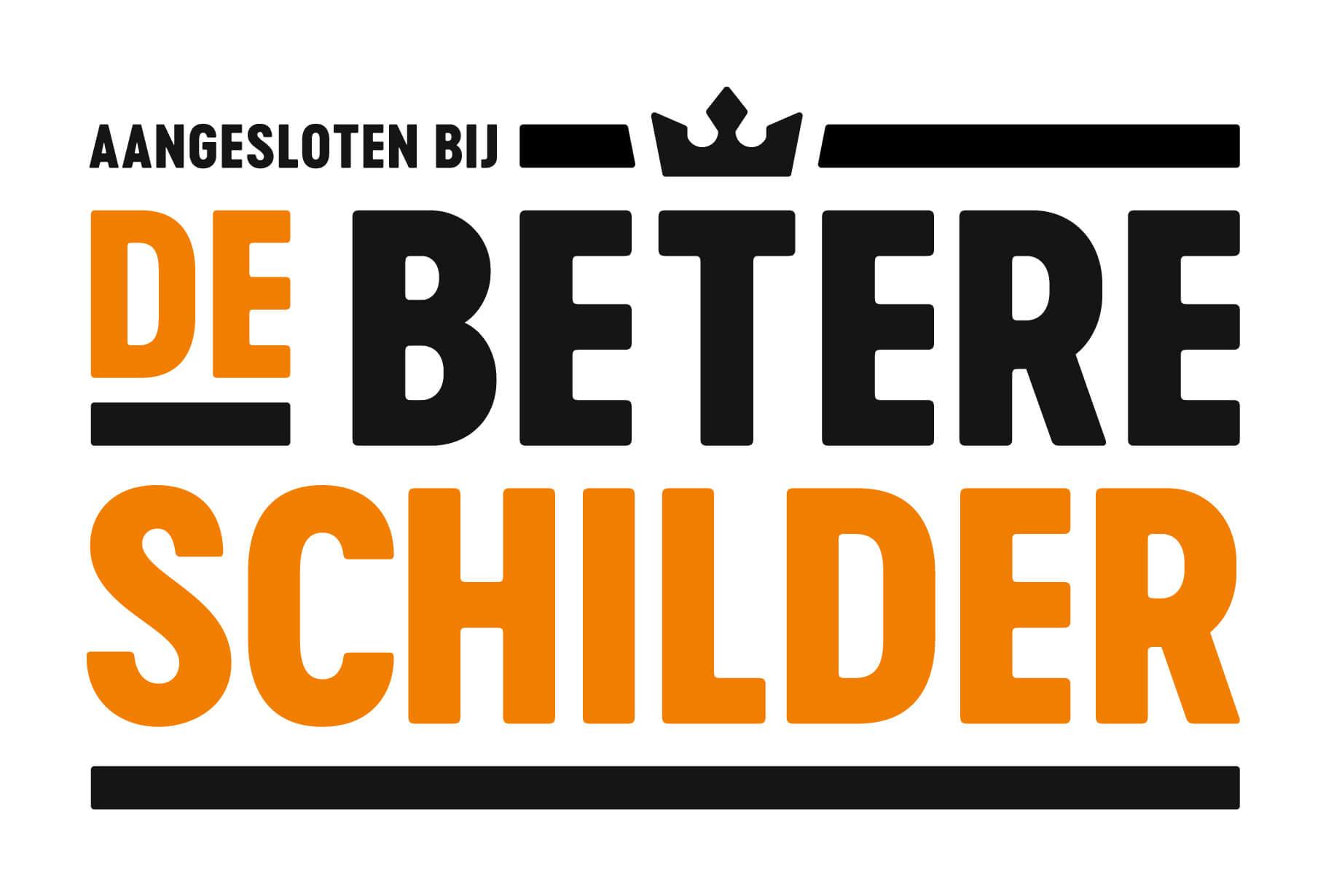betere schilder logo