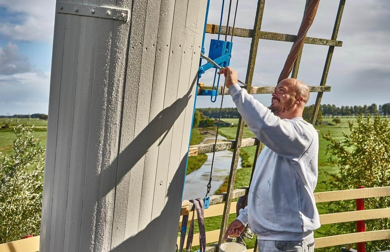 Iwan de ruiter idr schilderwerken
