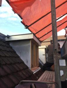 houtrot repareren in Dordrecht